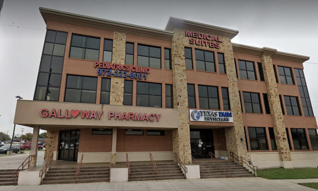 Clinica Hispana Rubymed - Mesquite, TX