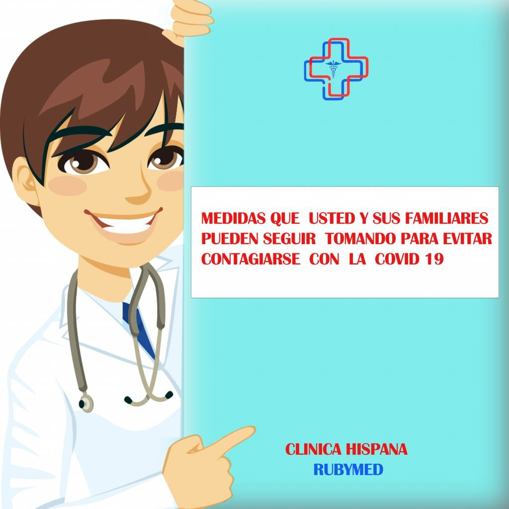 Clinica Hispana Covid Test