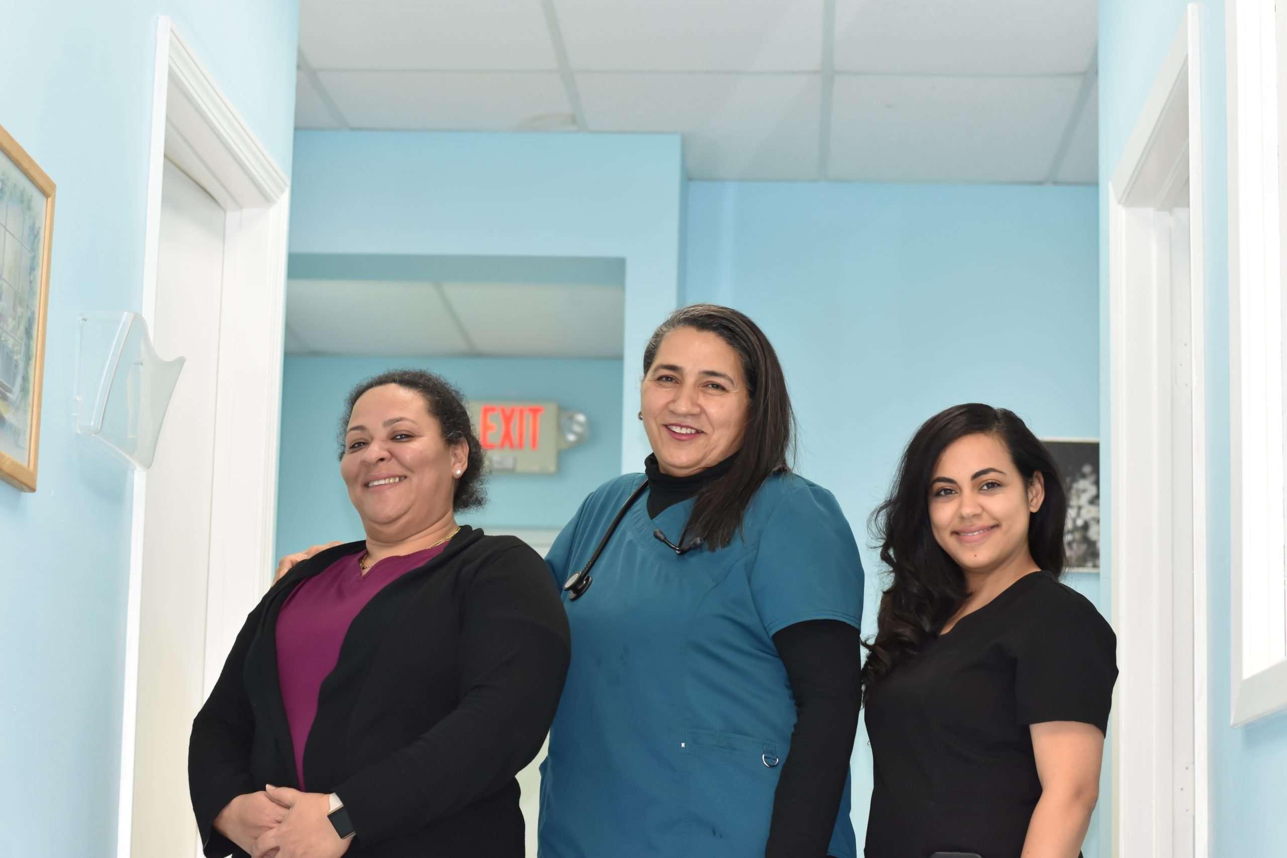 Clinica Hispana Rubymed Houston TX scaled